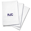 Personalized Men's Hankies