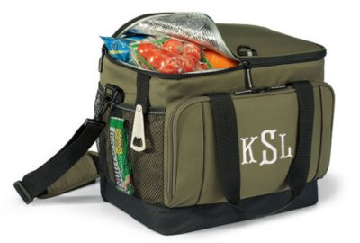 Grab and Go Tailgate Cooler