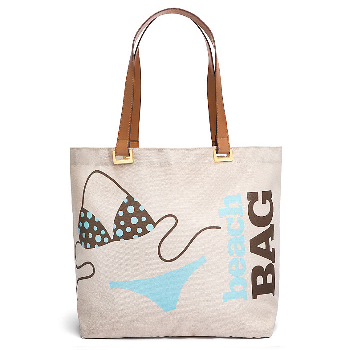 Bikini Beach Bag