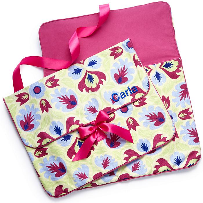Delia Lingerie Bag