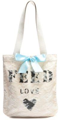 FEED Bridal Tote