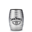 Jack Daniel's Stainless Barrel Shot Glass