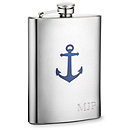 Anchor Flask