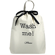 Wash me! Travel Laundry Bag