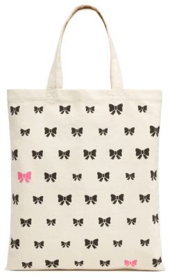 Tie it in a Bow Tote