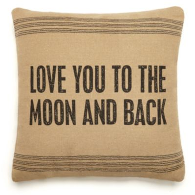 Pillow - To The Moon