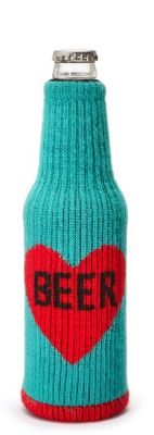 Freaker Knit Bottle Koozie - Beer