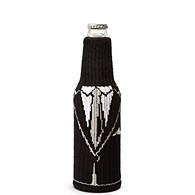 Freaker Knit Bottle Koozie - Tux