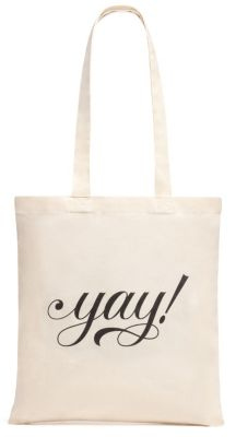 Celebration Tote - Yay