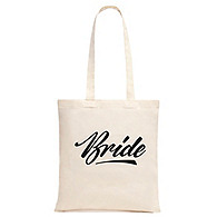 Celebration Tote - Bride