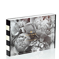kate spade new york picture frame - black stripe