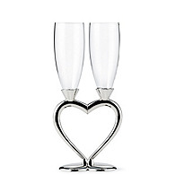 Heart-shaped Goblets