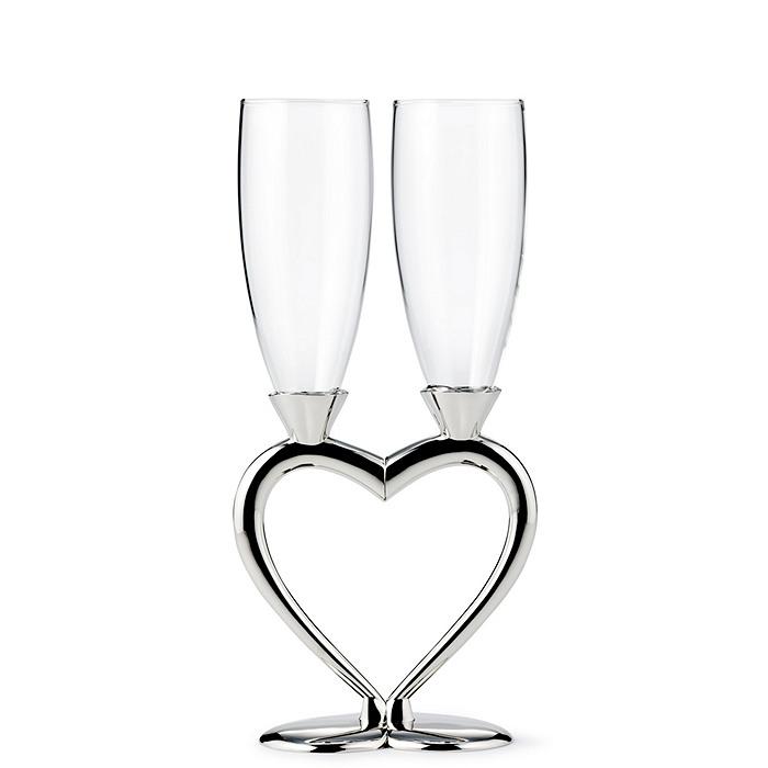 Heart-shaped Goblets