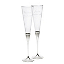 Vera Wang With Love Toasting Flutes