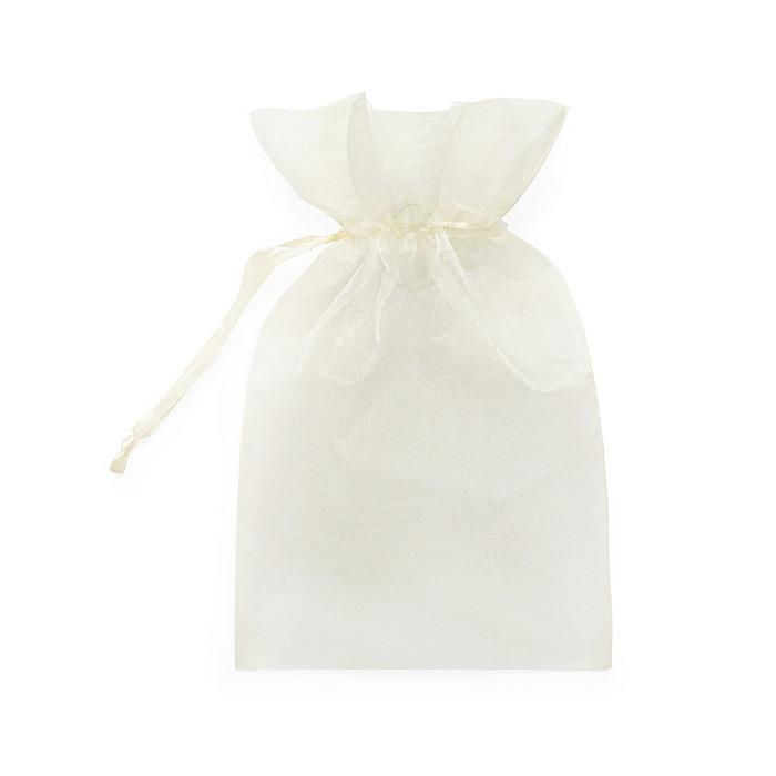 Large Shimmer Favor Bags