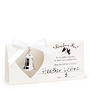 Ring-for-a-Kiss Place Cards