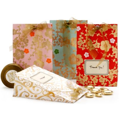Midori Favor Bag Kit
