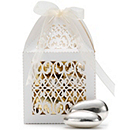 Filigree Favor Boxes