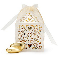 Love Vines Favor Boxes