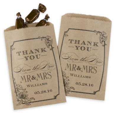 Unique Favor Holders