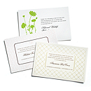 Charity Wedding Favors - Postcards