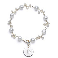 Multi-Pearl Bracelet