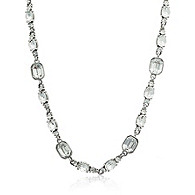 Thomas Laine Classic Hollywood Crystal Necklace