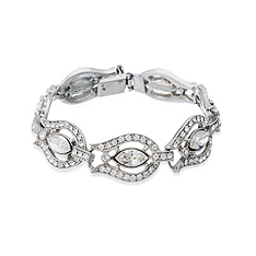 thomas laine belle epoque crystal bracelet