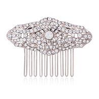Thomas Laine 1920s Gatsby Hair Comb