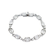 Thomas Laine Classic Hollywood Crystal Bracelet