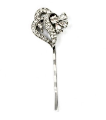 Thomas Laine Charlotte Deco Hair Pin