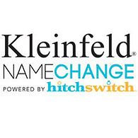 Kleinfeld® Name Change Kit