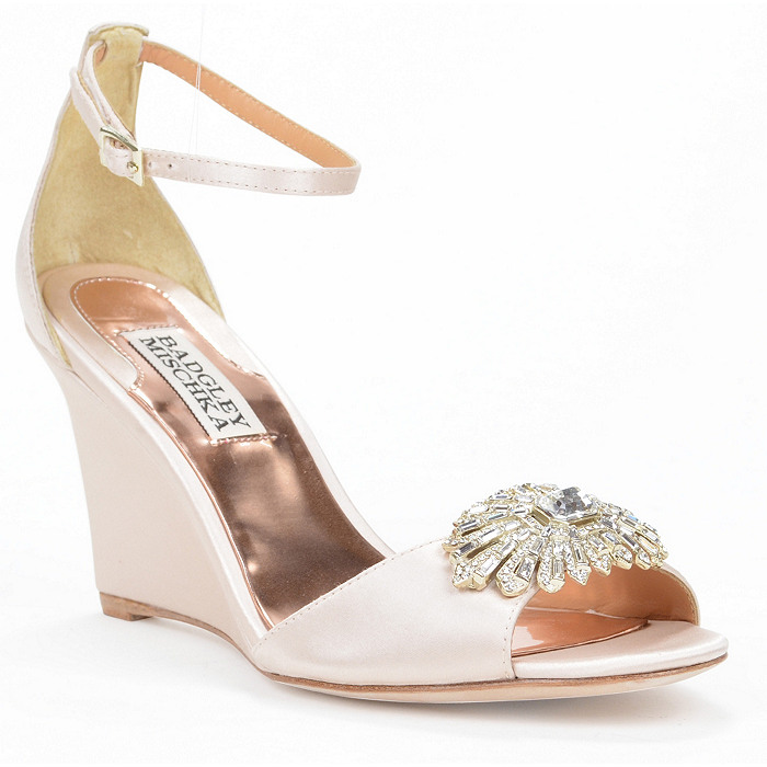 Badgley Mischka Harmony