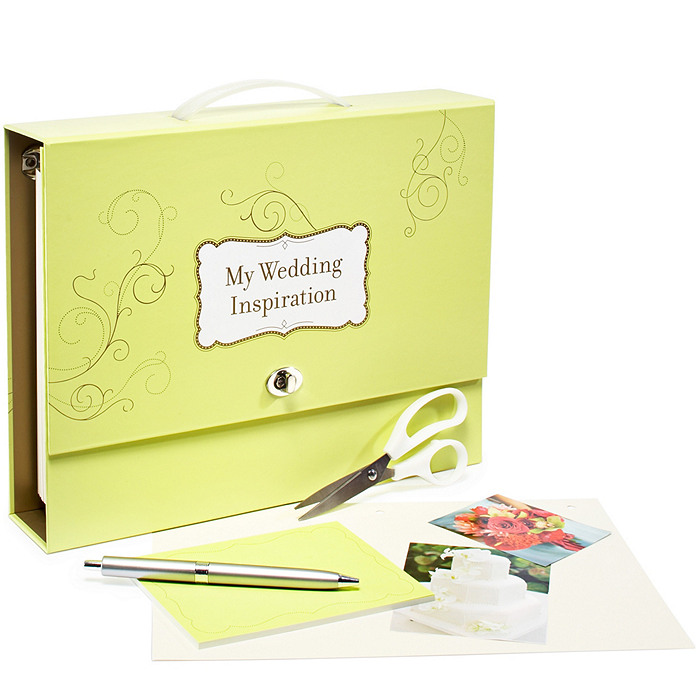 The Knot Inspired Bride Kit - Swirl