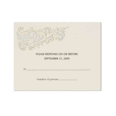 Romantica Accessory Card Kit