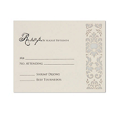 Royal Tapestry Accessory Card Kit