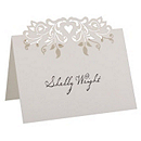 Love Vines Place Cards