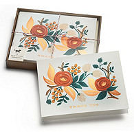 Garden Thank You Cards
