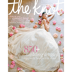 THE KNOT Magazine -- Winter 2012