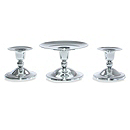 Classic Unity Candle Holder Set