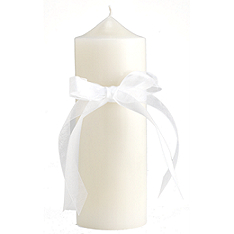 Cherished Unity Candle