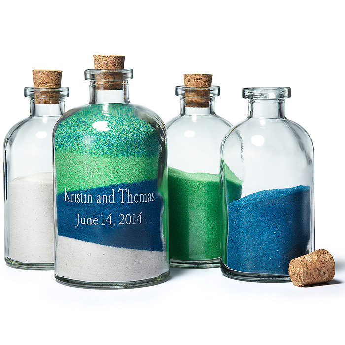 Decanter Sand Ceremony Kit